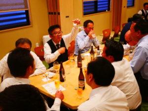 会議・食事会